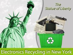 The Empire State Strikes Back With eCycle Best: Get Cash for Your Gadget in New York