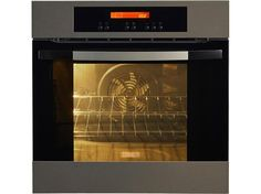 Zanussi built-in oven summary - Which?