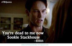 #TrueBlood MEMES: True Blood Season 6 – Episode 3 #TBQuotes ~ Billith