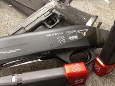 From Noveske Shooting Team.