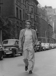 """On The Sidewalks of New York"""
