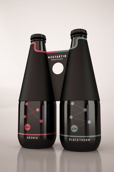 Designer: Martin Fek #packaging #beverage