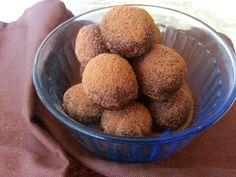 Quick Snacks: Chocolate Energy Bar Recipe