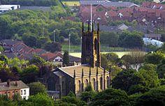 Horwich Parish Church