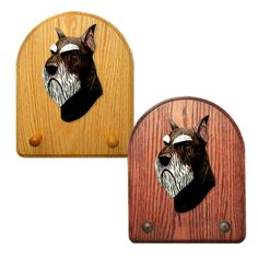 Once again Dog Lover Store brings to you the highest quality wood carving dog gifts in the industry. Use our oak wood key racks for holding keys, leashes, collars, hats, or any other item that can be hung. The face of the breed is a 2-dimensional head made of resin that is molded from an …