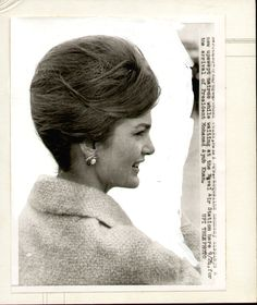 HER MAJESTY JACQUELINE KENNEDY THE FIRST