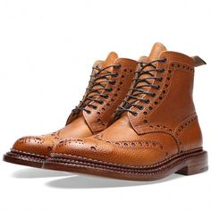 Buy the Grenson Fred Triple Welt in Tan Country Grain from leading mens fashion retailer END. - only Fast shipping on all latest Grenson products. Suit Shoes, Moncler, Gifts For Him, Leather Boots, Combat Boots, Mens Fashion, Country, Beanie, Black