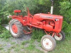Allis Chalmer 46B Tractor