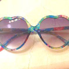 sun glasses!