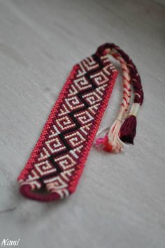 Photo of #88697 by Nami358 - friendship-bracelets.net