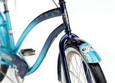 Electra Night Owl,   If you have bad taste feel free to get one of the bikes pinned by me... They will for sure be cool.