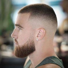 40 trendy haircut for men military Cool Kids Haircuts, Boy Haircuts Short, Trendy Mens Haircuts, Haircuts For Wavy Hair, Blonde Haircuts, Round Face Haircuts, Cool Hairstyles, Pixie Haircuts, Military Haircuts Men