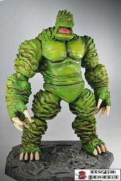 Giganto (Marvel Universe) Custom Action Figure