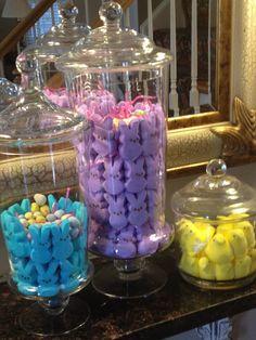 Ester Candy Decoration