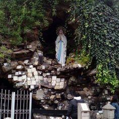Nuestra Señora de Lourdes Mar del Plata