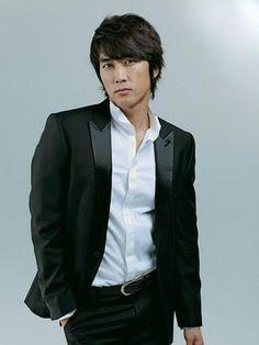Song Seung Hun: East of Eden, When a Man Loves