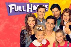 Full House agora na Netflix