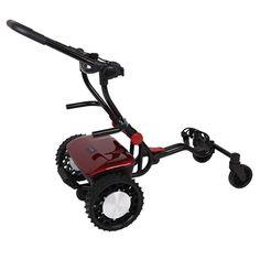 CaddyTrek R2 - Robotic Golf Caddy - Lithium Battery
