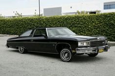 My second car as a teen was exactly like this but all blue . I miss the good ole days Sexy Cars, Hot Cars, 66 Impala, Chicano, Chevy Luv, Lo Rider, Caprice Classic, Chevrolet Caprice, Classic Chevrolet