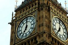 Big Ben by John-Morgan