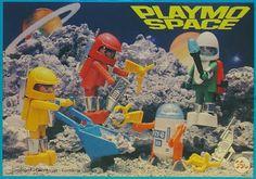 Playmobil  23.80.1 Playmospace Trol