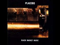 Placebo - Commercial For Levi A beautiful song about drugs. This band is AMAZING.