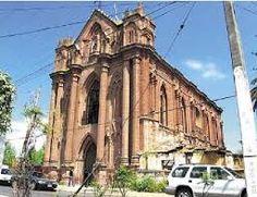 San Fernando Chile