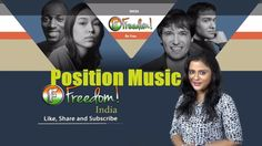 Position Music - Free For Freedom! Partners(Bengali)