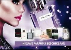 Luxury FM Parfums