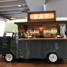 "92 Likes, 4 Comments - Box Seventy Seven (@boxseventyseven) on Instagram: ""The bar is open . . . . #drinkoutsidethebox #boxseventyseven #sandown #eventbar #mobilebar…"""