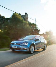 2013 Volkswagen Golf UK-Version   http://rentpoint.tn