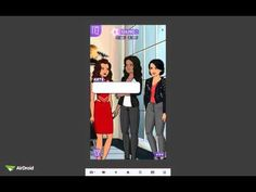 Demi Lovato | Path to Fame | Episode 22 | Let's Move Flash Mob