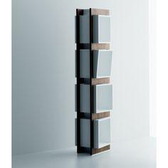 pecker Bookshelf - Miniforms #Bookcases