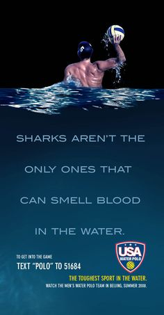 USA Water Polo: Sharks