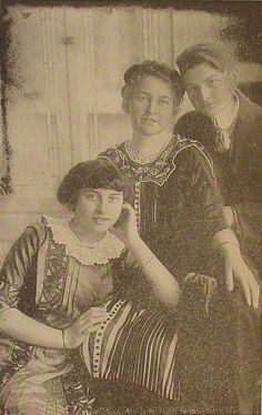 Mrs. Ida Hippach and Daughter Jean, rescued.  http://www.ebay.ca/itm/1912-Book-SS-TITANIC-Maritime-1ST-EDITION-Antique-RMS-WHITE-STAR-LINE-Carpathia-/360444765826?pt=Antiquarian_Collectible=item53ec2ea682#ht_55760wt_1366