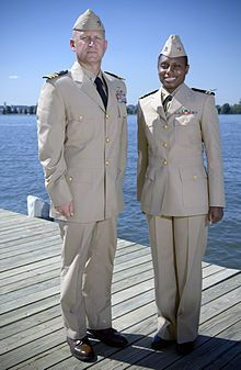 Uniforms of the United States Navy - Wikipedia