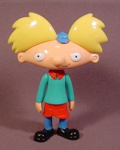 Who remembers Hey Arnold? He's coming back in not one but TWO TV movies and we couldn't be more excited! #TBT #ThrowbackThursday #HeyArnold #Moveitfootballhead #Nickelodeon #smythstoys #smythstoystore #toys #tbt #nostalgia #toystagram #toy #childhood #childhoodmemories
