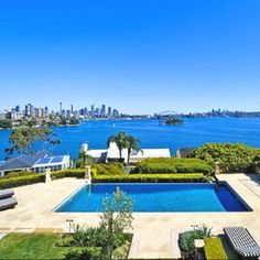 Point Piper - Sydney's best residential views