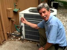 Get Top Efficiency From Your Air Conditioning - http://www.gottagodoityourself.com/get-top-efficiency-from-your-air-conditioning/
