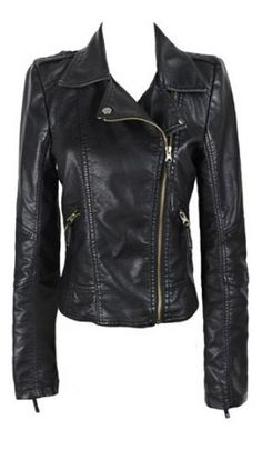 c7b9dd7f28e9 2013 Fashion New Black Zipper Jacket pictures Cute Fashion