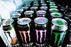 monster heaven