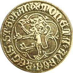 tvrtko i gold coin - Google Search