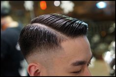 Der Gentleman-Haarschnitt  #gentleman #haarschnitt