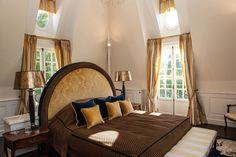 Chateau du Coudreceau Vermeer Suite - www.cducestates.com #ChateauduCoudreceau #CduCEstates