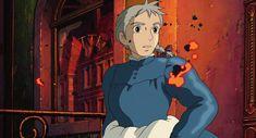 Studio Ghibli Movies, Howls Moving Castle, Miyazaki, Most Favorite, Maya, Anime, Princess Zelda, Film, Cute