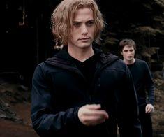 Jasper Twilight, Twilight Photos, The Cullen