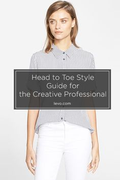 The style guide you seriously need in your life! / www.levo.com
