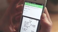 Receiptmate - Scan your receipts into Evernote. Add them up.