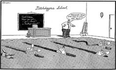 Check out the weekly Archaeology Cartoon of the Week!