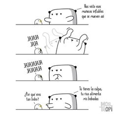 Lo que el titulo dice :v # Humor # amreading # books # wattpad Funny Illustration, Humor Grafico, Cute Cartoon Wallpapers, Keep In Mind, I Laughed, Chibi, Funny Pictures, Funny Quotes, Books